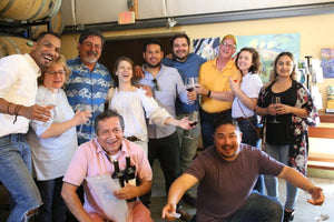 Salinas Valley Wine Tour - Attendee