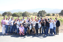Load image into Gallery viewer, Salinas Valley Wine Tour - Attendee