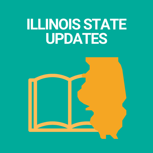 Illinois state updates