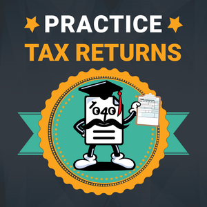 Practice Tax Returns