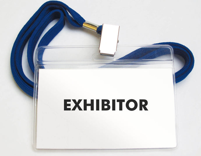 Additional Exhibitor Passes