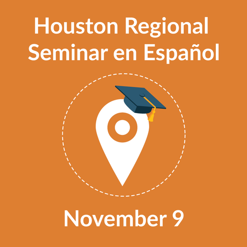 Spanish Houston Regional Seminar