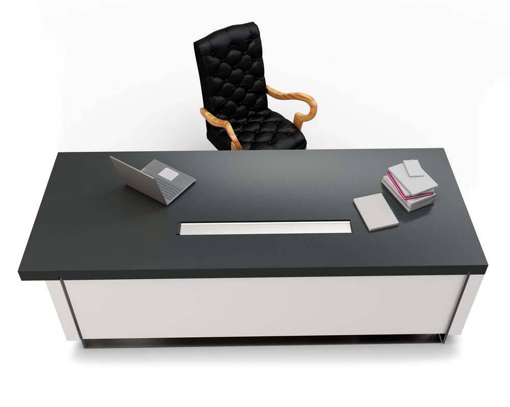 How To Choose The Right Exclusive Executive Office Desk From Werken