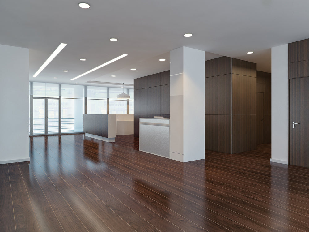 What are the Objectives of Office Refurbishment?