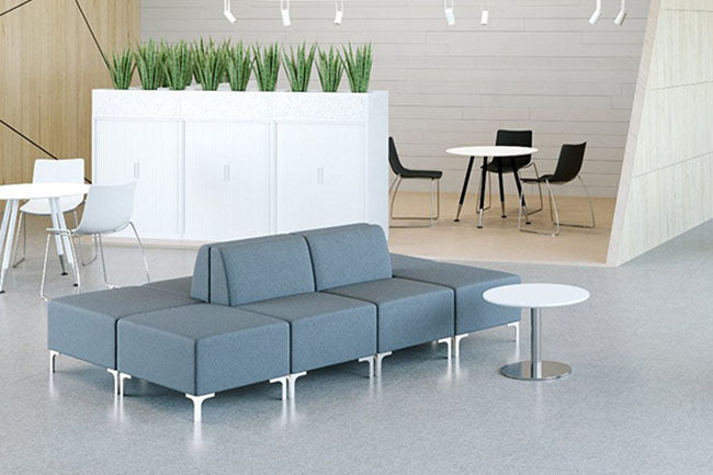 Improving Productivity With Office Furniture