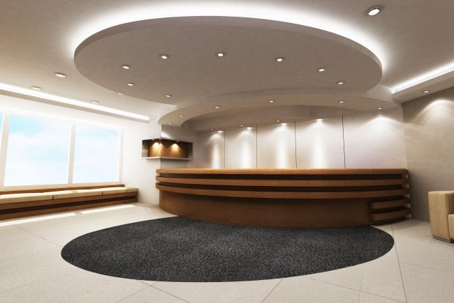 Office Fit Out Ideas for Reception