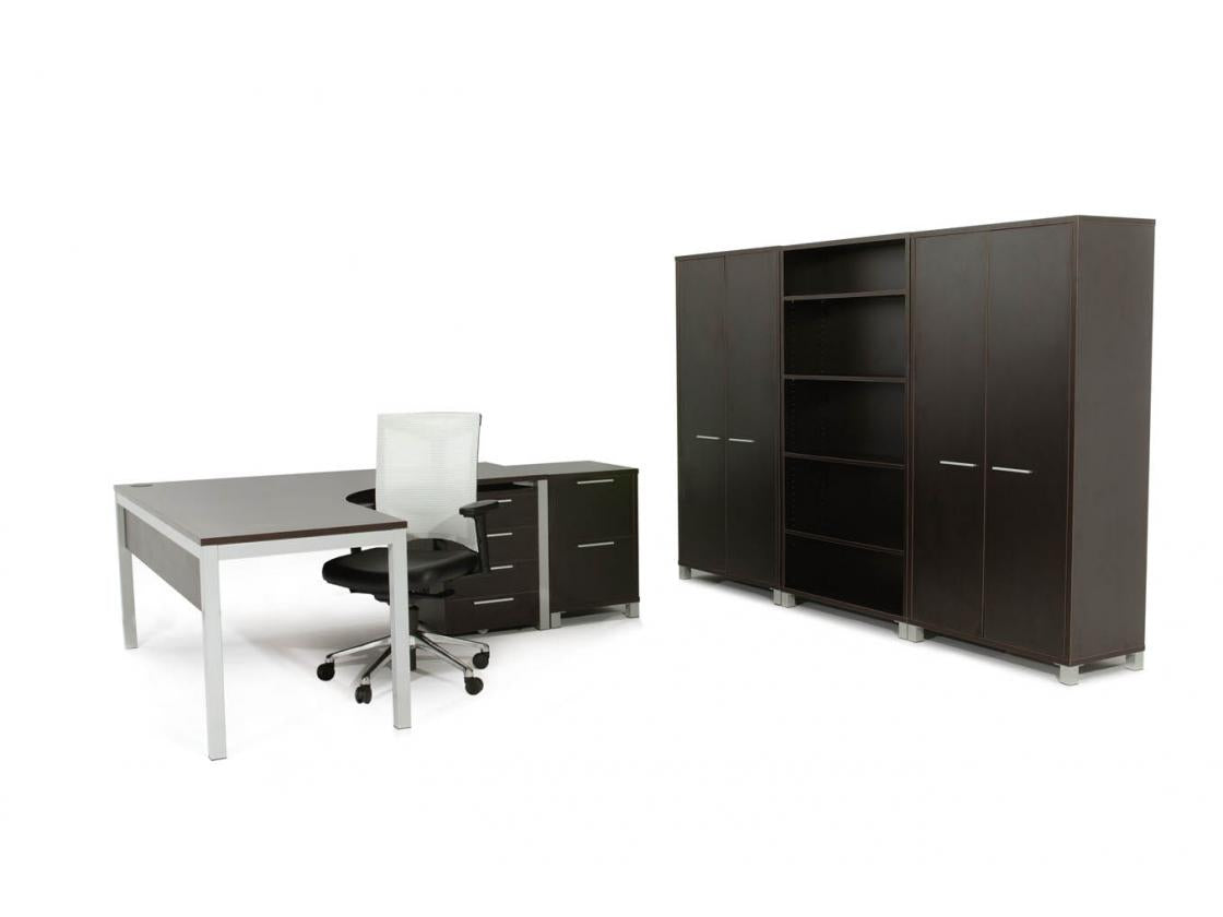 Reasons to Choose Cubit Executive Office Desks