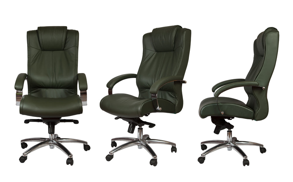 Many Reasons Why Offices Across Are Switching To Ergonomic Office Chairs
