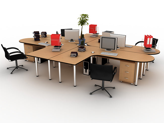Designer Furniture for a Smarter Office