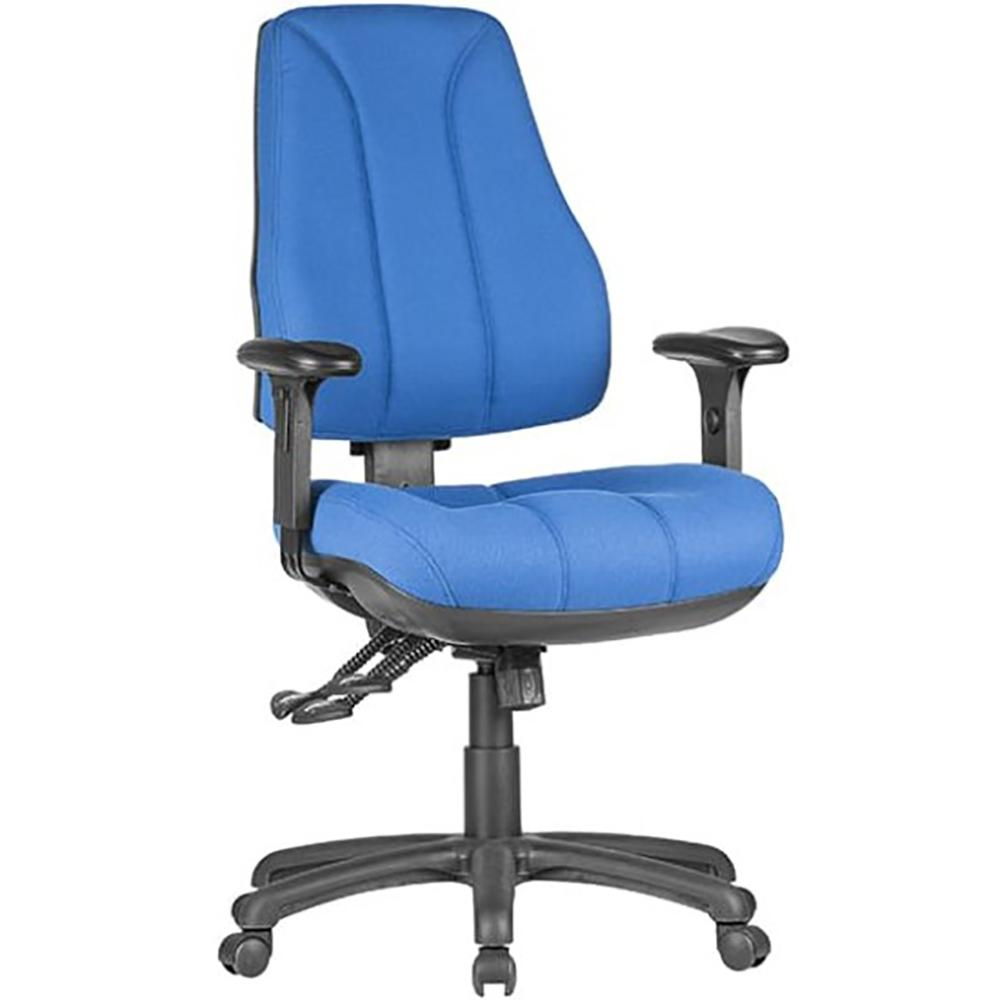 Comfort Office Chair With Arms