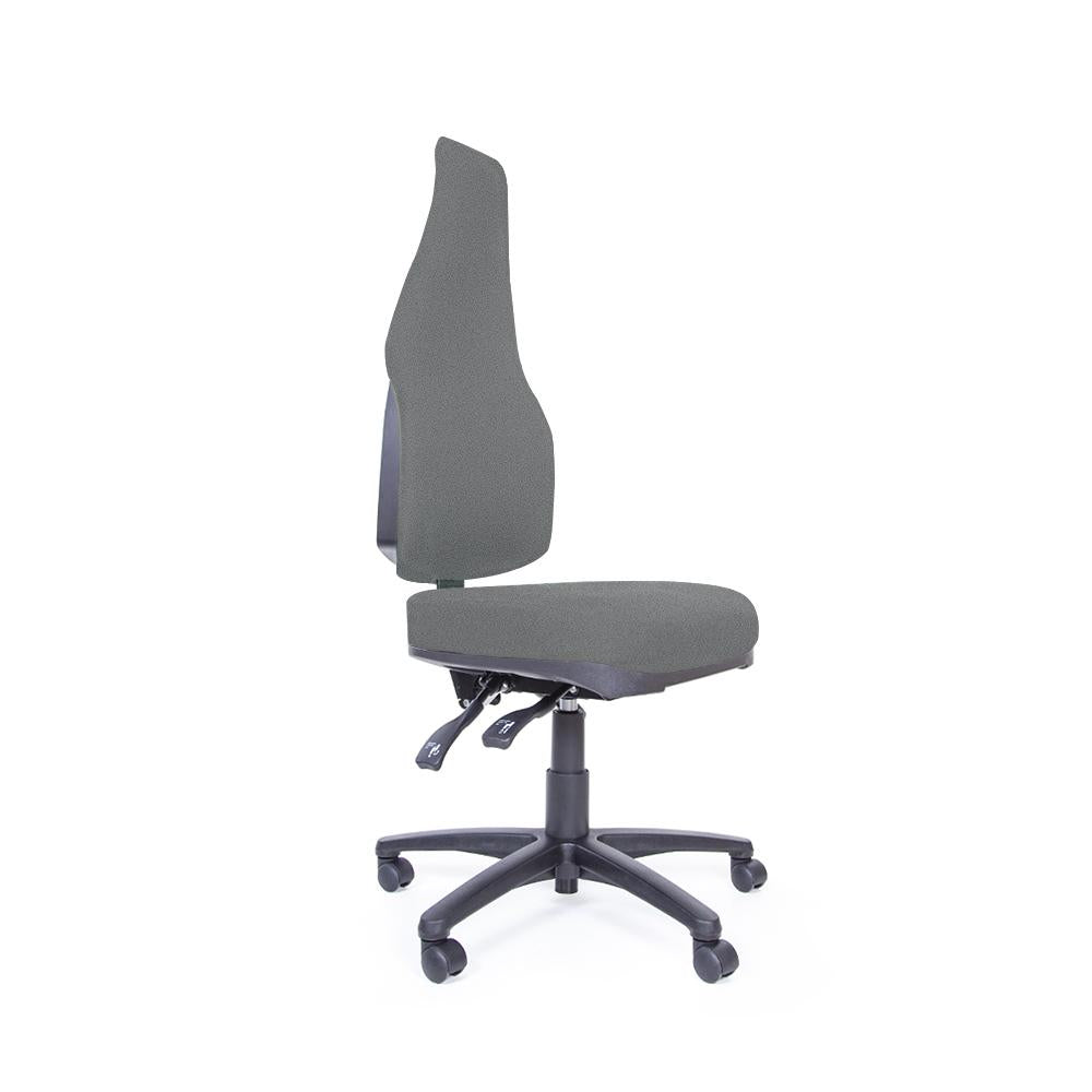 Flexi Extra High Back 3 Lever Office Chair