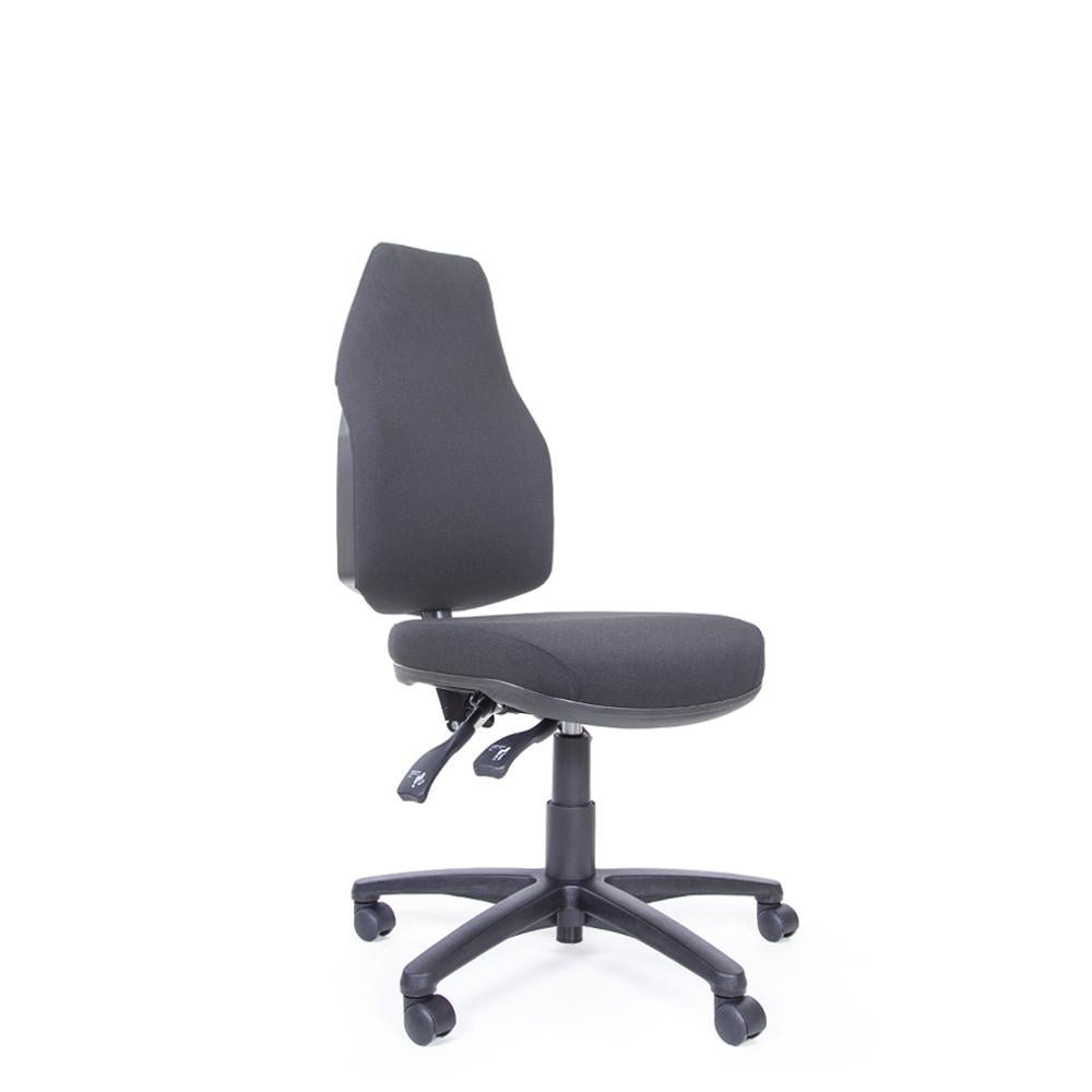 Flexi Primo High Back Auto Mechanism Office Chair