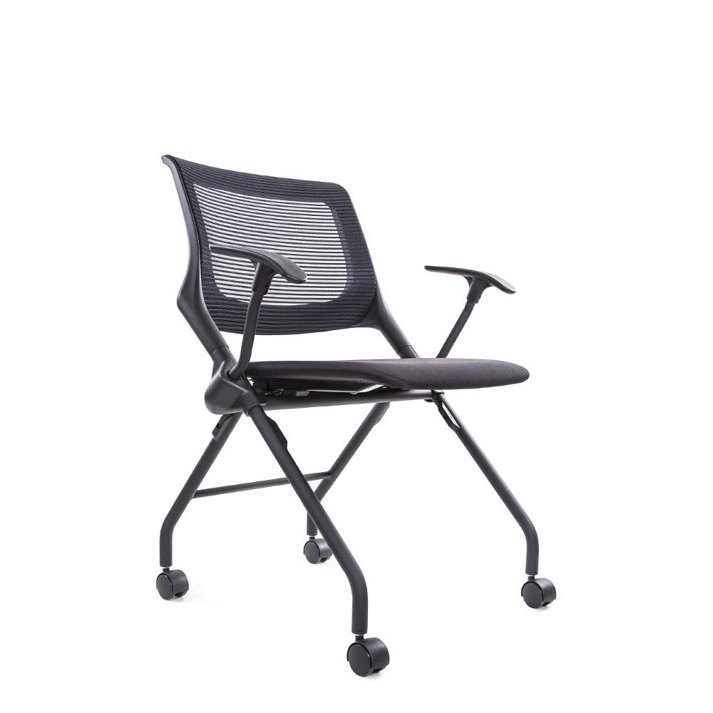 Kris Mesh Back Training Chair