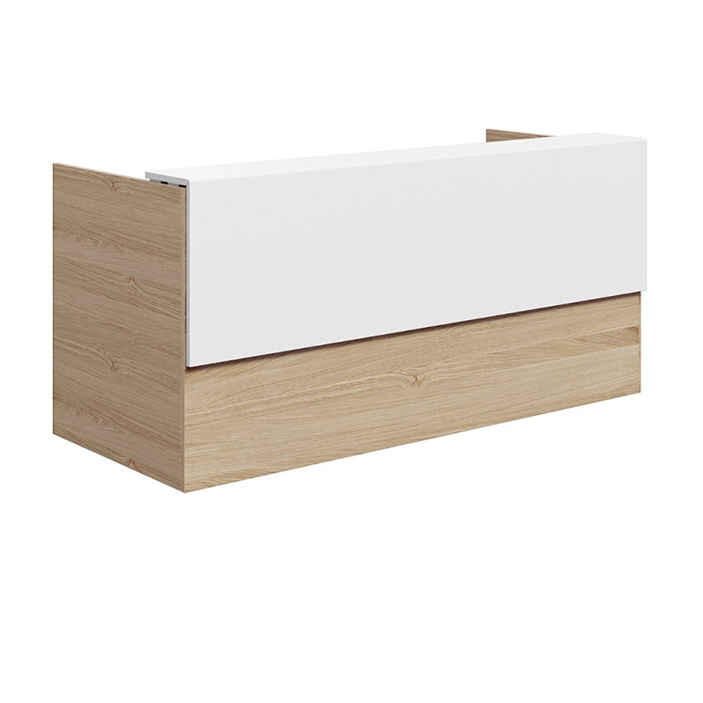 Mies Avalanche Premium Reception Desk