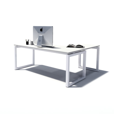 Gen O L-Shape Executive Desk