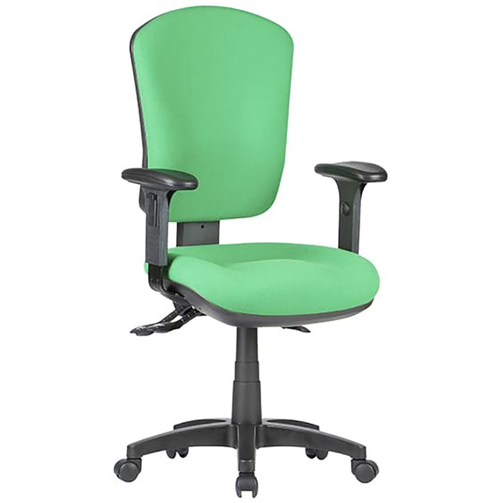 Oriel 350 High Back Office Chair with Arms