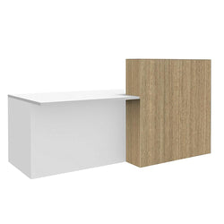 Split Premium Reception Desk