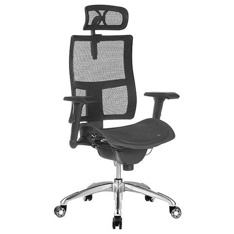 Zodiac Mesh Back Office Chair