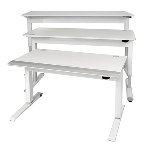 Airo Height Adjustable Desk