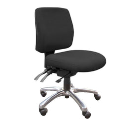 Alpha Mid Back Premium Office Chair