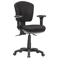 Aqua Ergonomic Office Chair with Arms