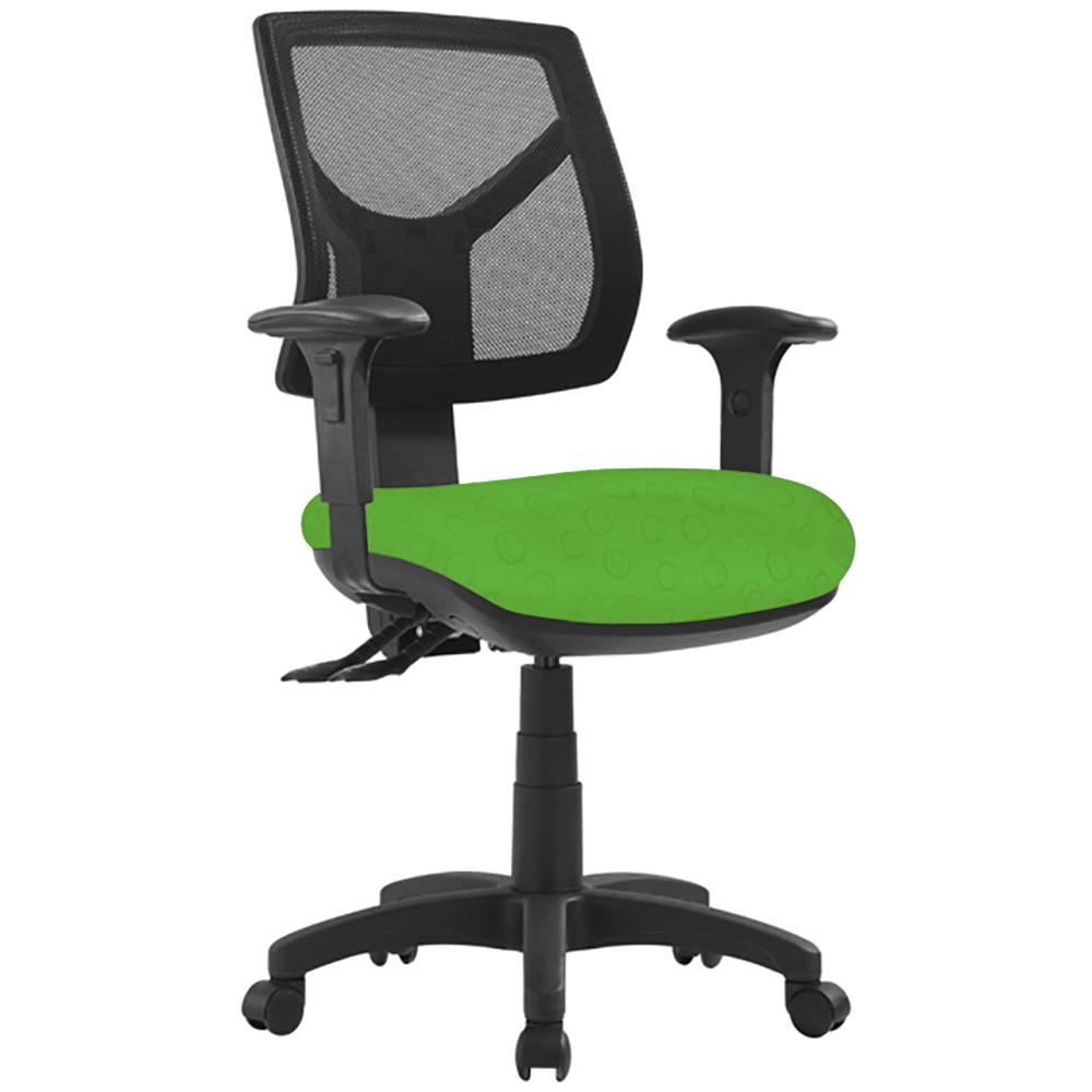Avoca Mesh Back Office Chair with Arms