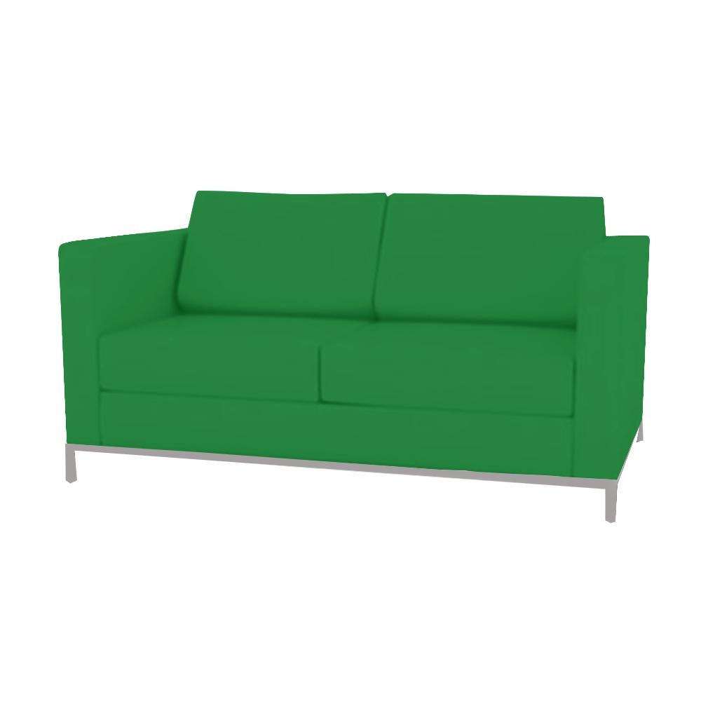 B2 Double Seat Lounge Sofa