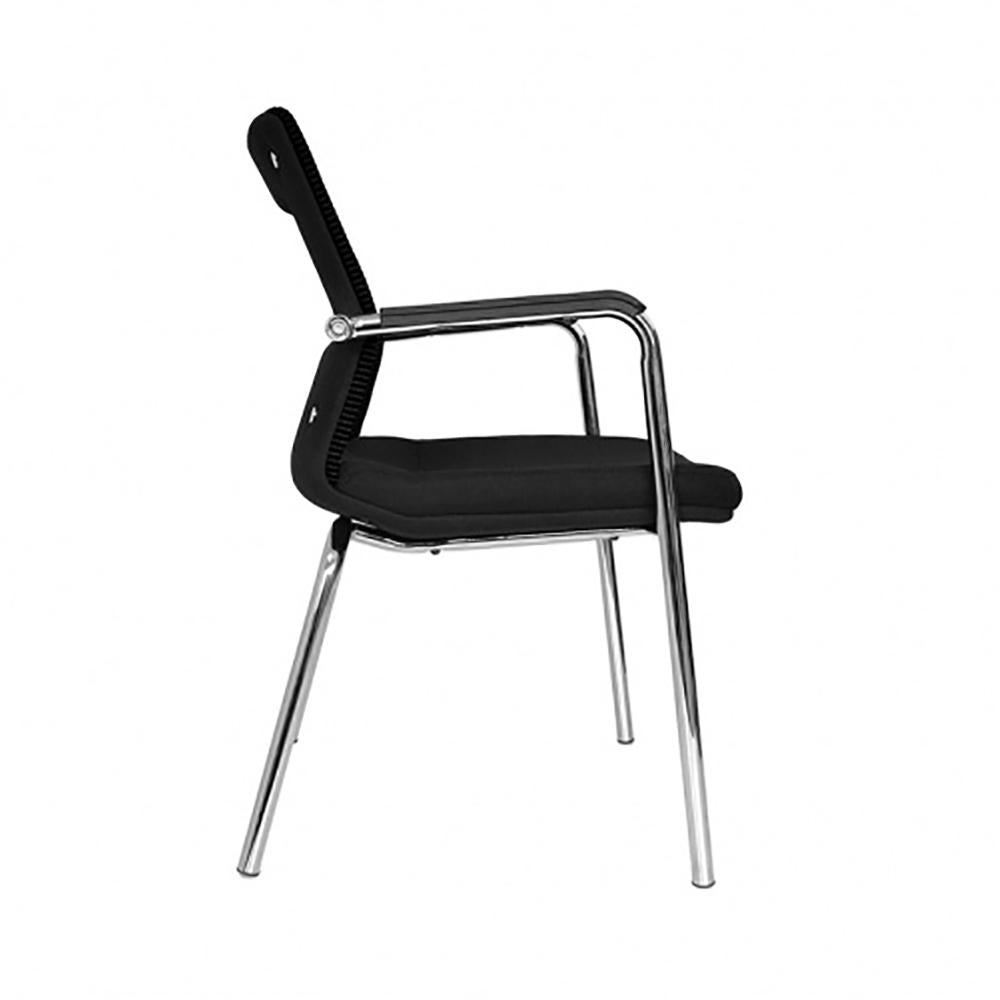 Bonn Mesh Back Visitor Chair