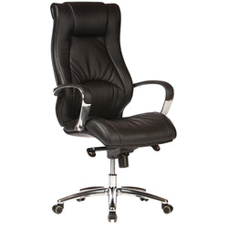Camry High Back Executive Chair