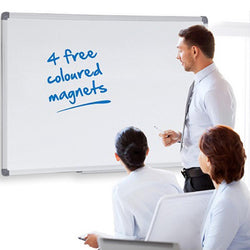 Communicate Magnetic Whiteboard