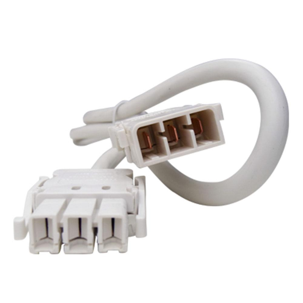 Connector Leads with Flexible Conduit