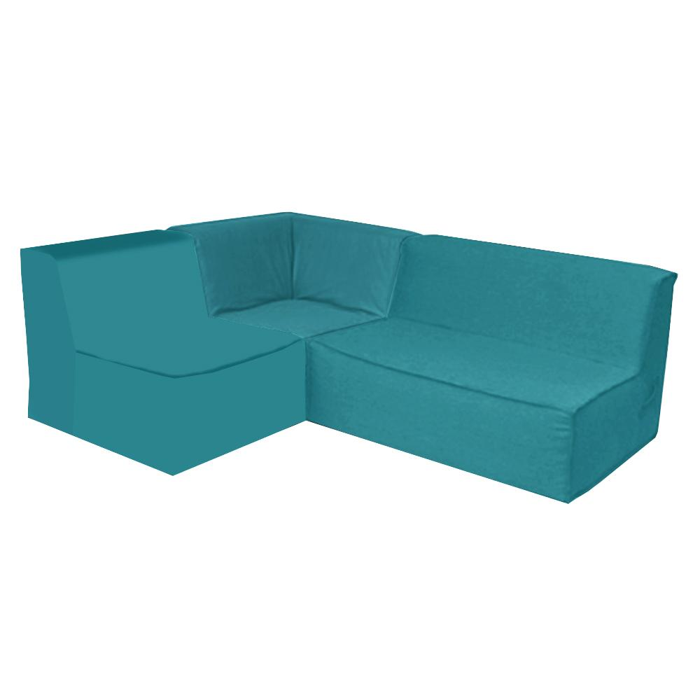 Dlux Double Lounge Sofa