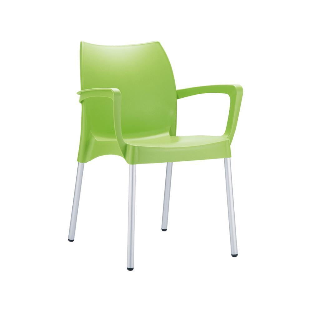 Dolce Chair with Arms