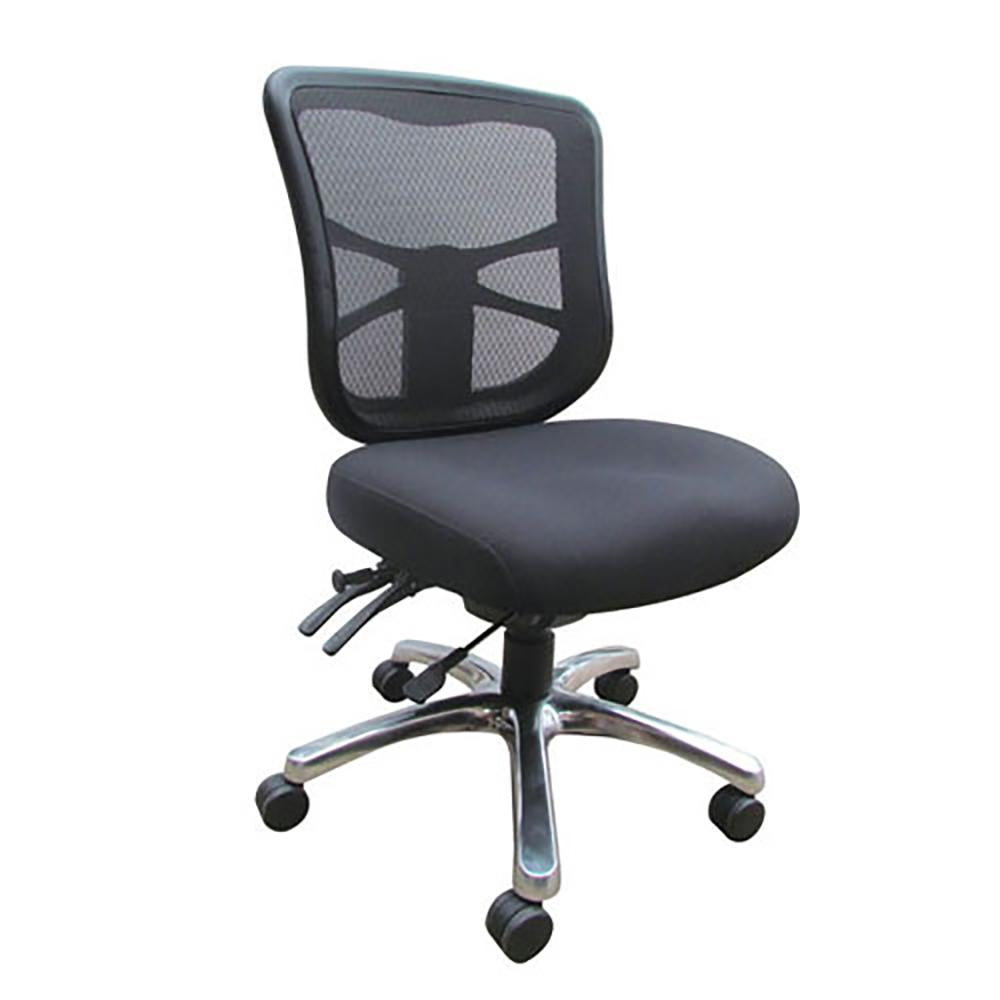 Dom Mesh Back Office Chair