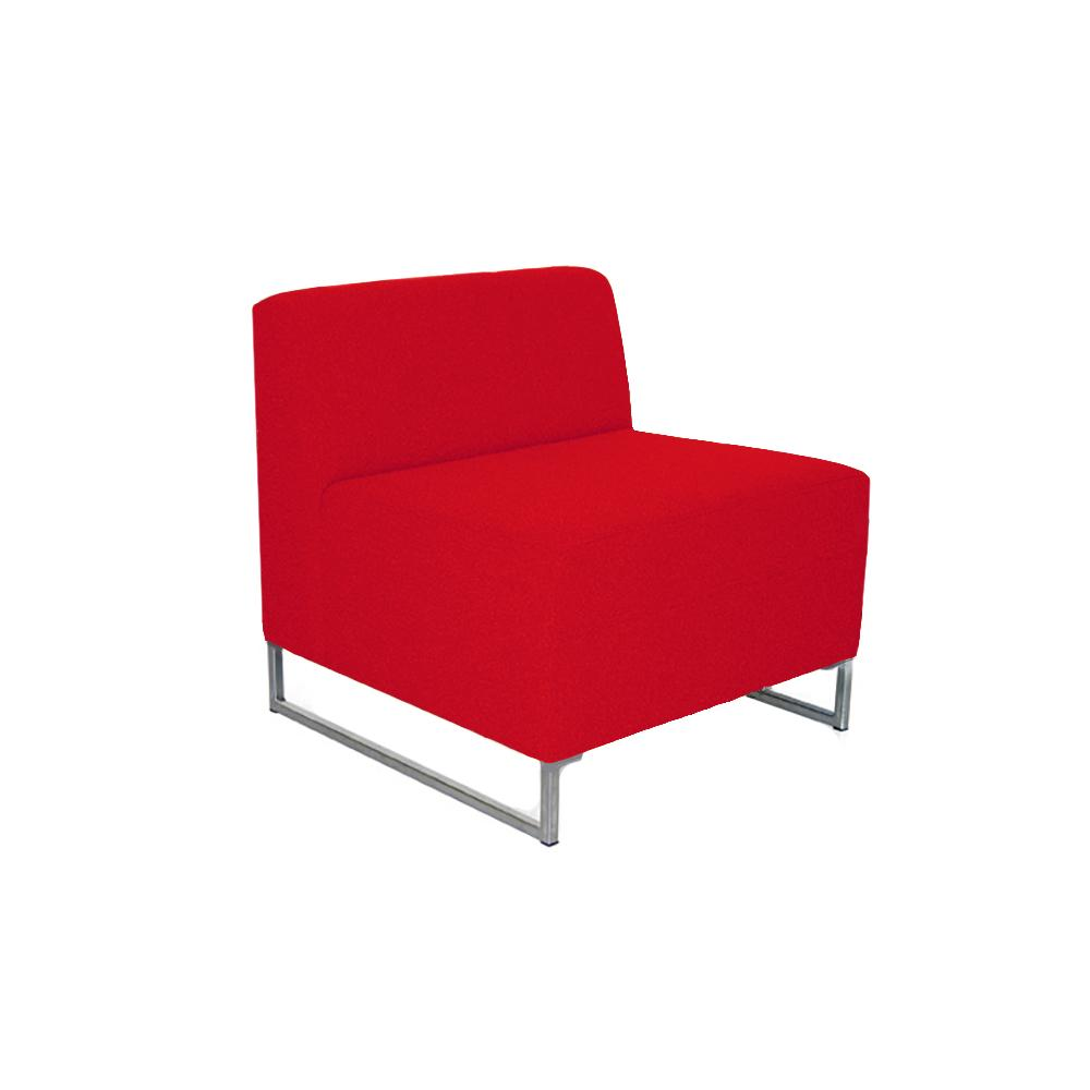 Dropp Sled Base Chair