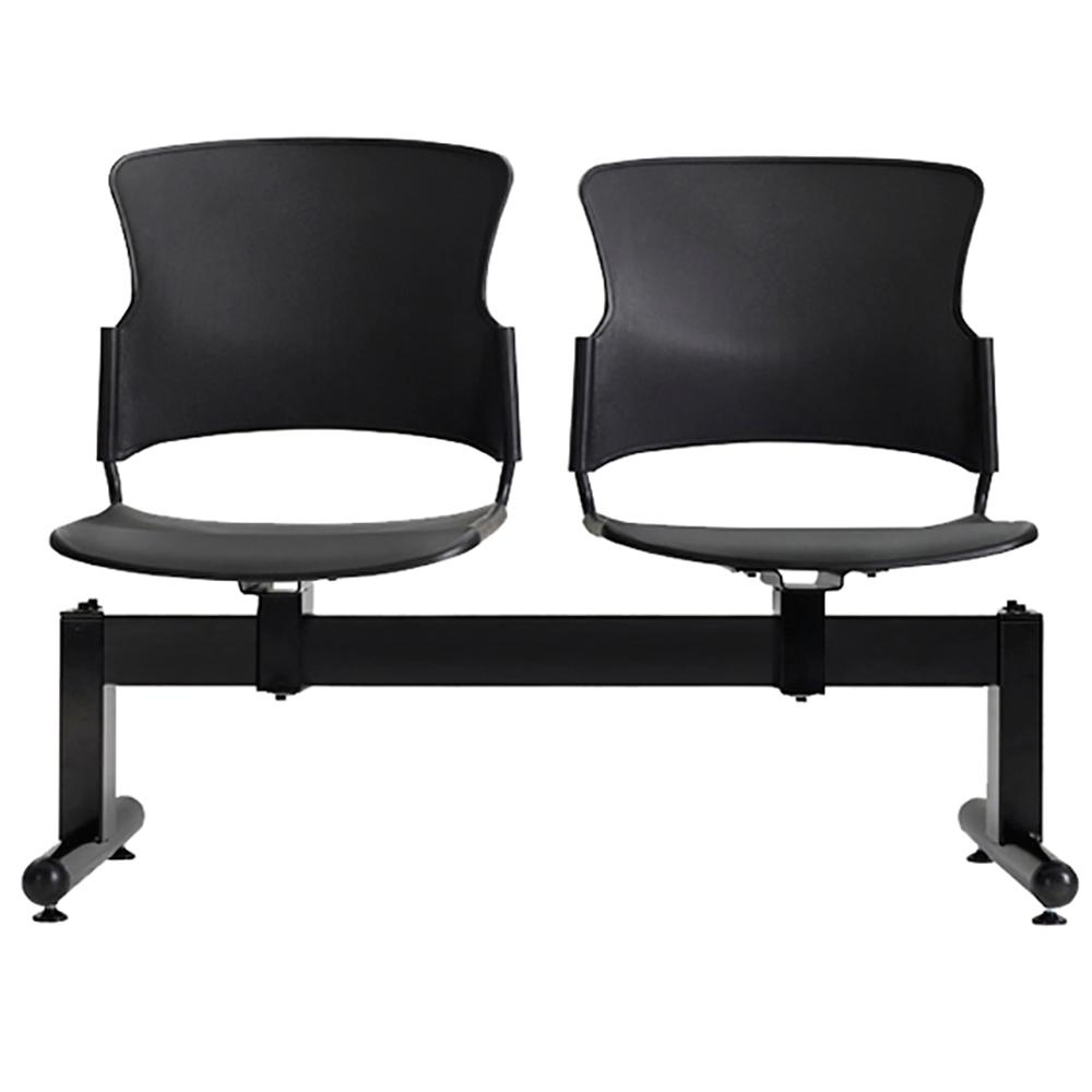Focus 2 Seater Beam Chair