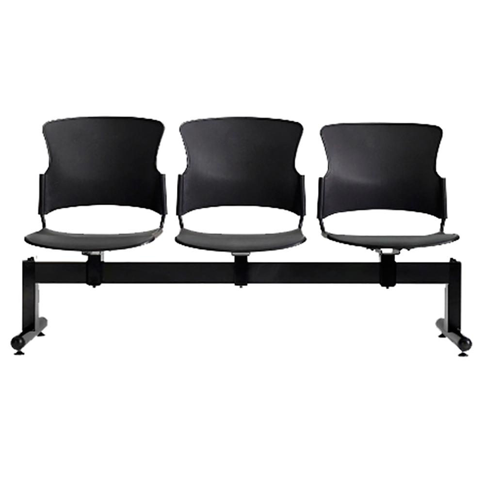 Focus 3 Seater Beam Chair