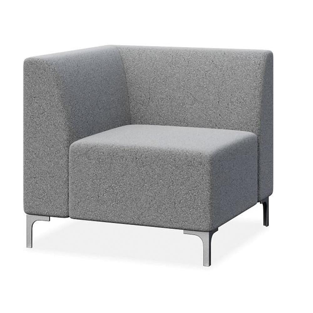 Konnect Corner Side Sofa