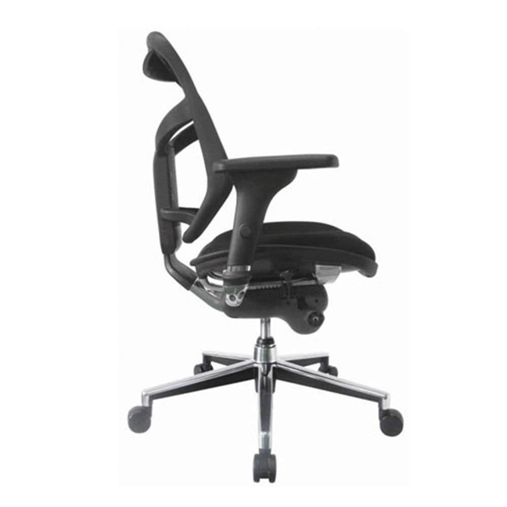 Kylie U Mesh Back Executive Chair