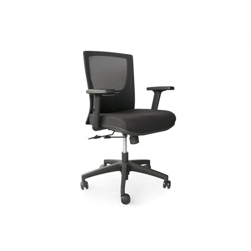 Linc Task Aluminium Base Office Chair