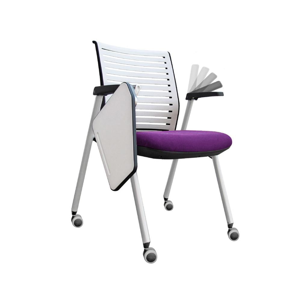 Nova Training Chair with Tablet Arms