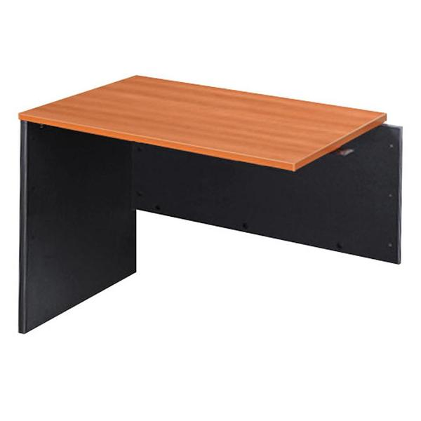 QuickShip Panel End Office Desk