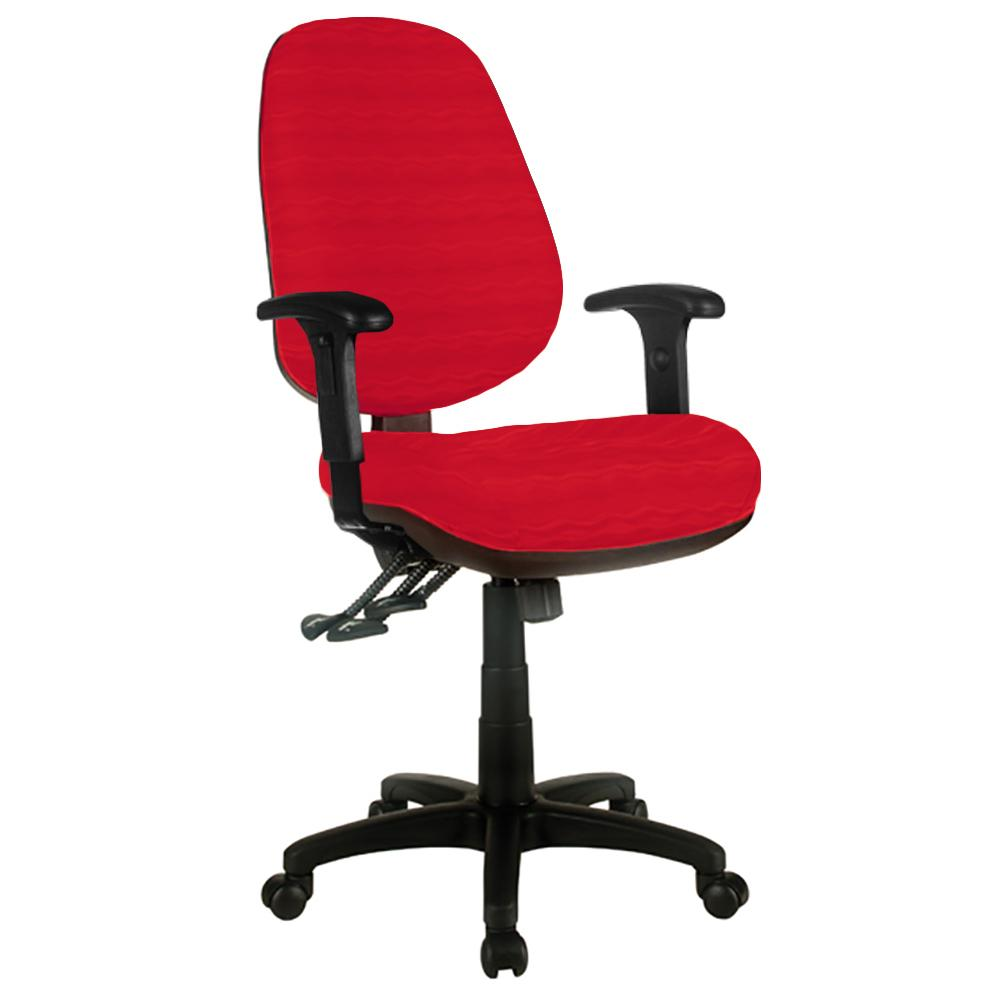 PR600 Office Chair with Arms