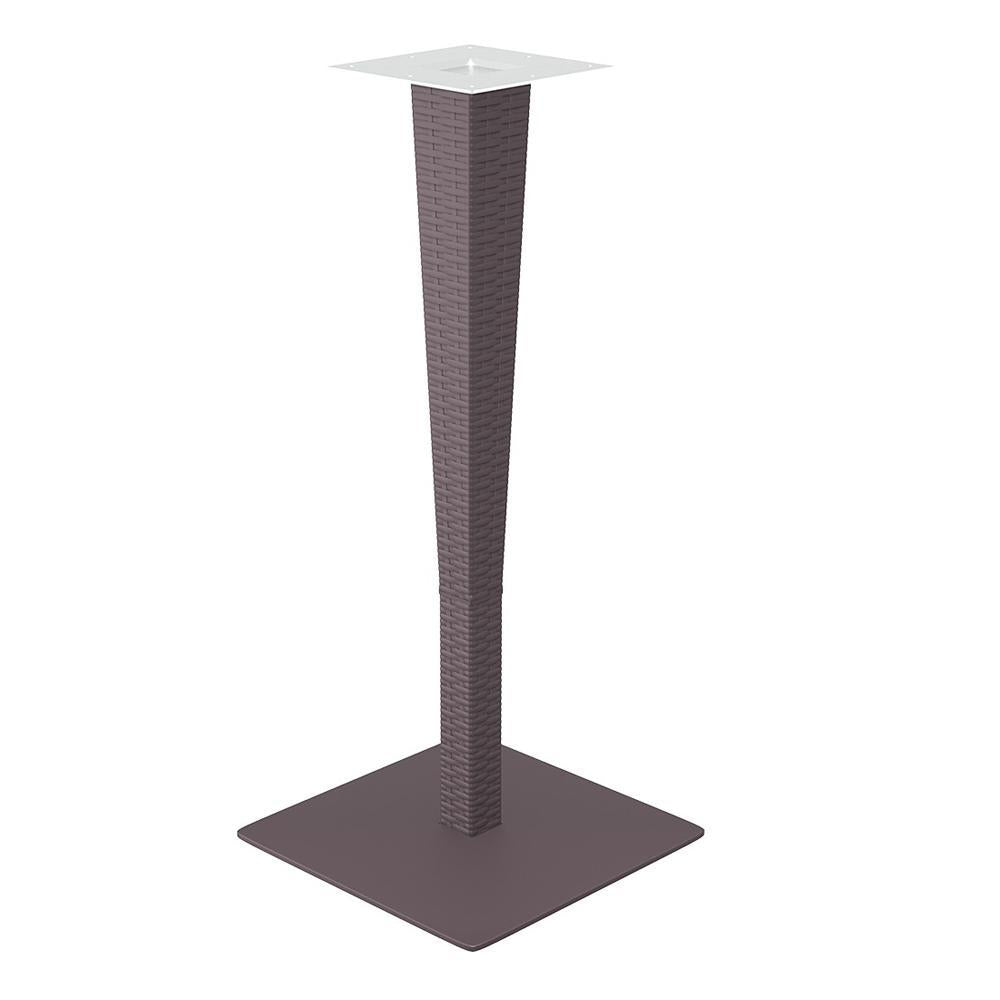 Riva Bar Table Base