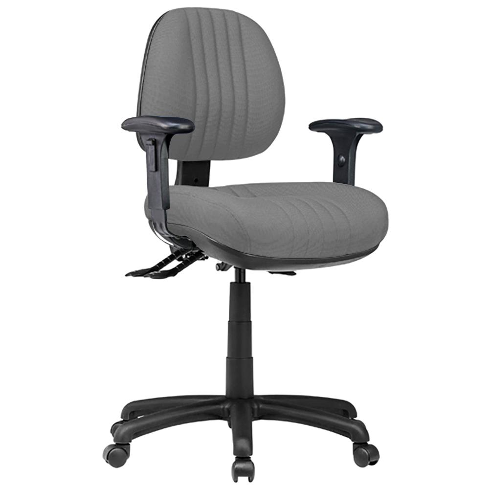 Safari 350 Office Chair with Arms