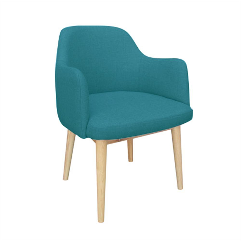 Snow Premium Tub Chair with Arms