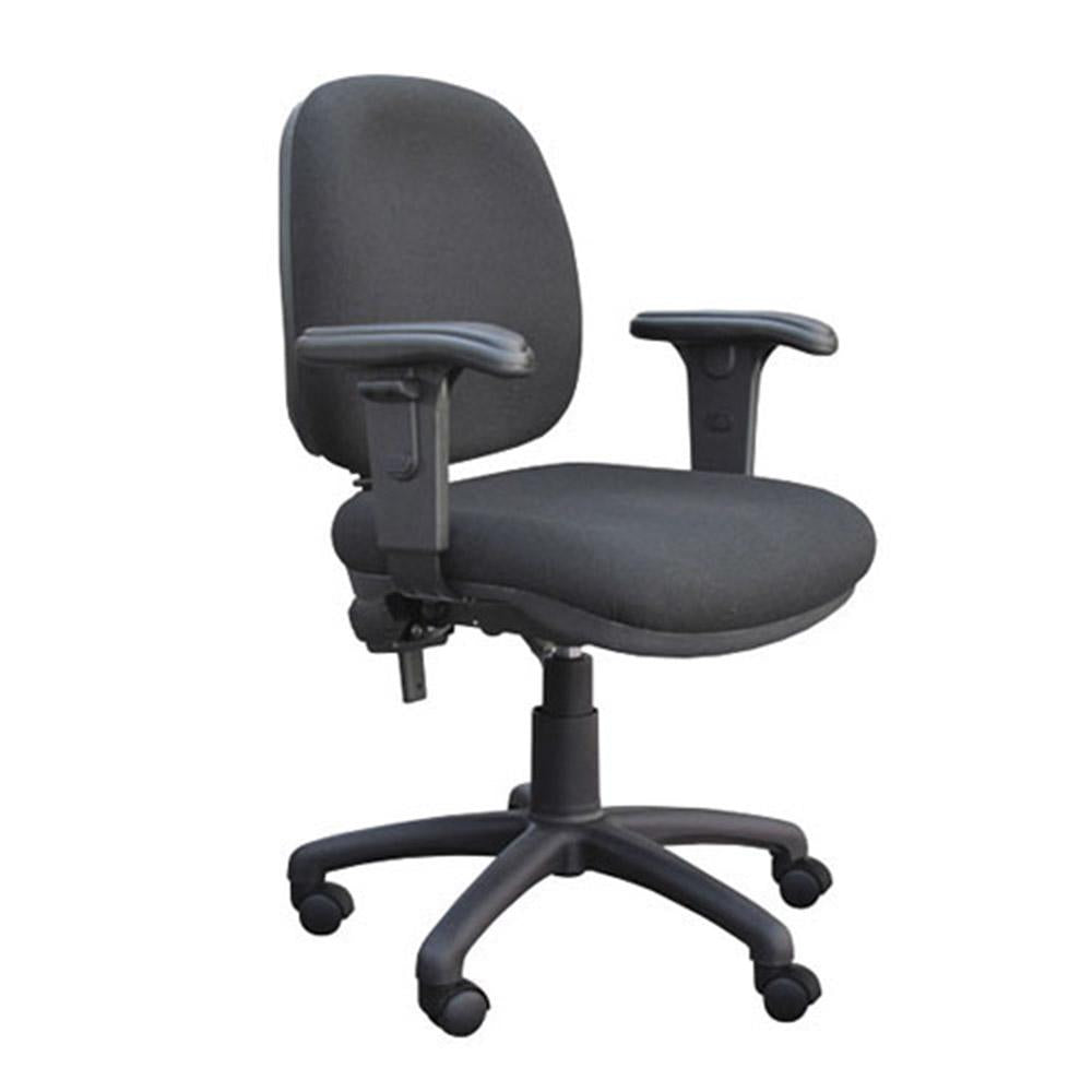 Star in Box High Back Office Chair with Arms