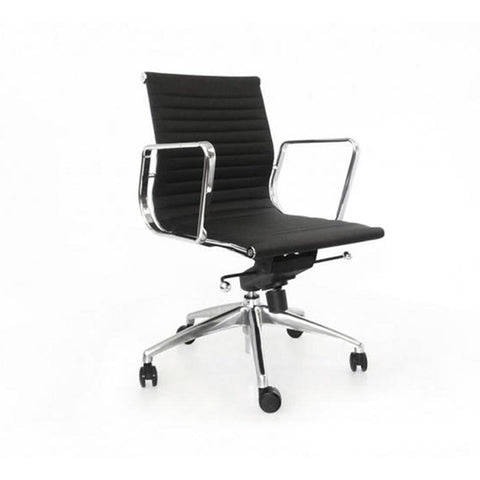 Turin High Back Executive Chair