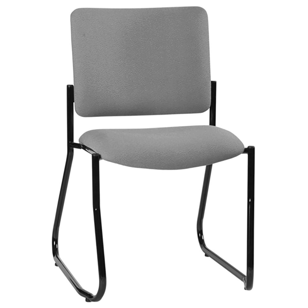 Vera Sled High Back Visitor Chair