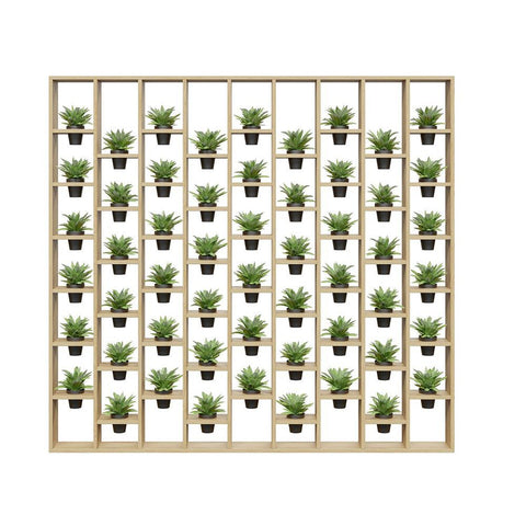 Vertical Garden Wall